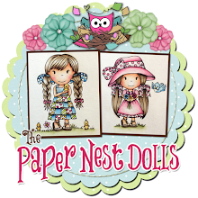 The Paper Nest Dolls