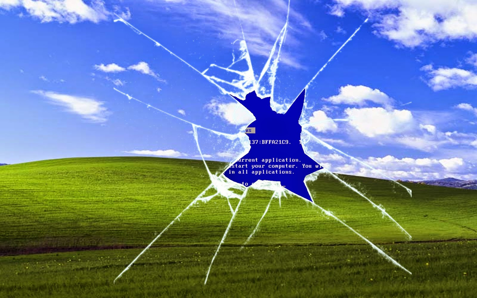 Cliparts Windows Xp