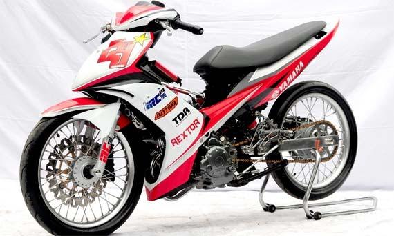 Kabar Motogp Terbaru 2013 Detikcom Informasi Berita Terupdate Hari Ini Modif Jupiter Mx 135 New Modifikasi Motor Yamaha 2016