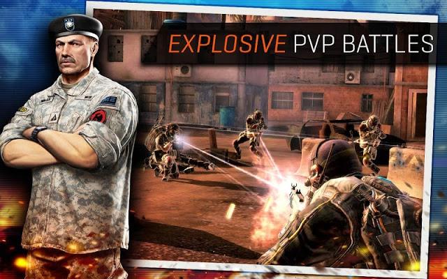 Frontline Commando 2 Hack Mod APK