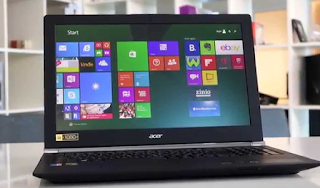 Acer Aspire V Nitro VN7-591G Latest Drivers Windows 8.1 64bit And 10