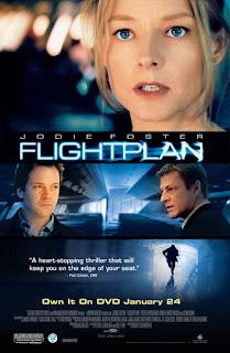Flightplan (2005) ไฟลท์แพลน เที่ยวบินระทึกท้านรก