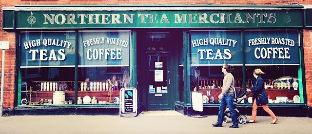 tea shop, English tea shop, British tea shop,