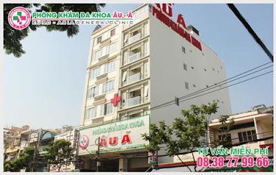 Phòng khám đa khoa chất lượng nhất Biên Hòa Đồng Nai