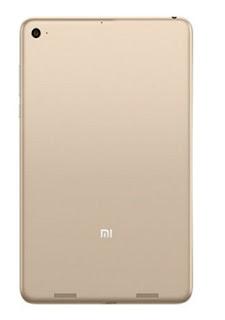 Spesifikasi Xiaomi Mi Pad 2