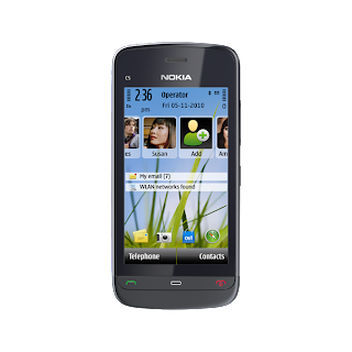 Download Firmware Nokia C5-03 RM-697  v21.0.003 BI Only