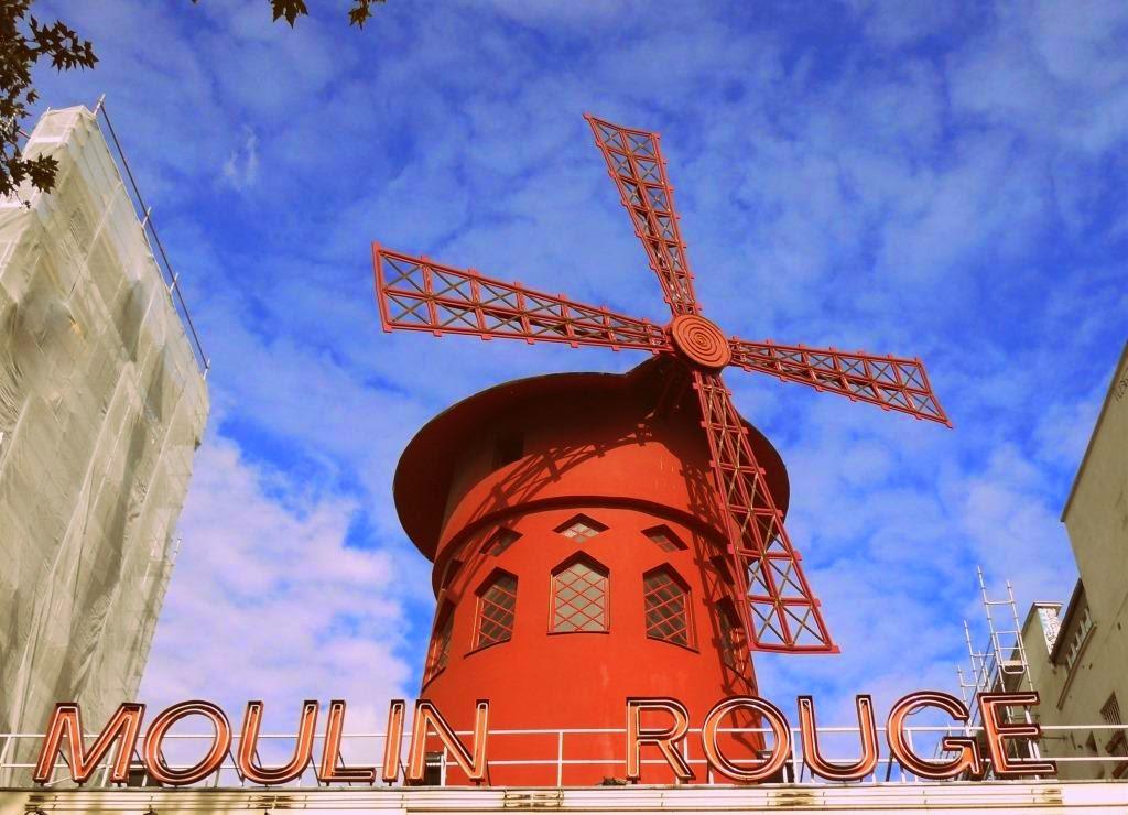 Montmartre, citytrip parijs, frankrijk,