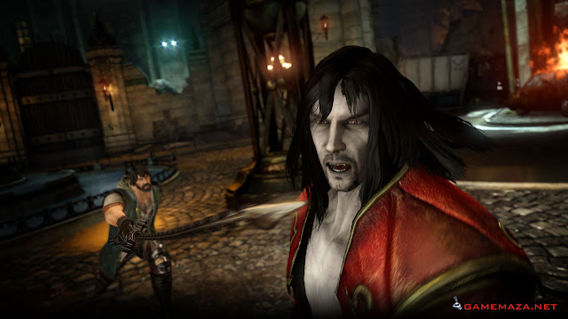 Castlevania Lords of Shadow 2 Gameplay Screenshot 4