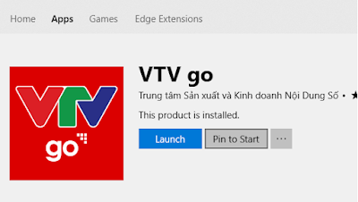 Xem Tivi miễn phí trên Windows 10 mẹo hay bạn không nên bỏ qua