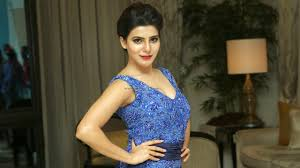 In Pics: Gorgeous Samantha At SIIMA