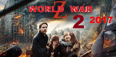 Film Zombie Terbaru Terbaik 2017