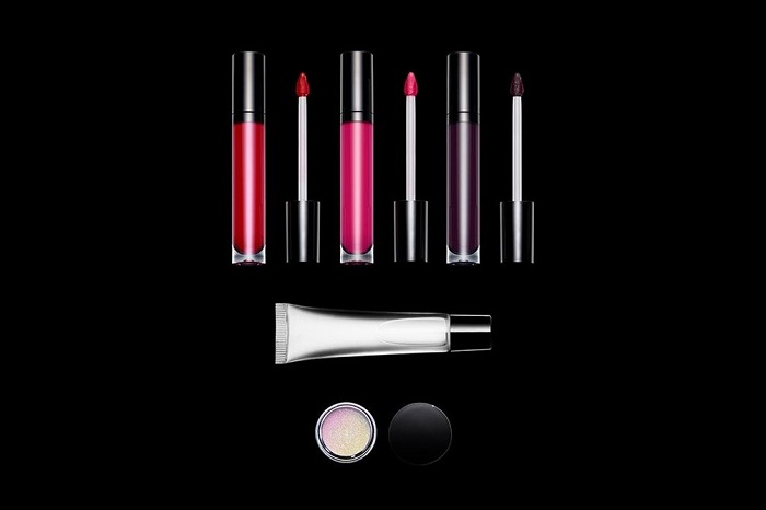 "Pat McGrath Unveiled ""LiquiLust 007"" Holiday Collection"