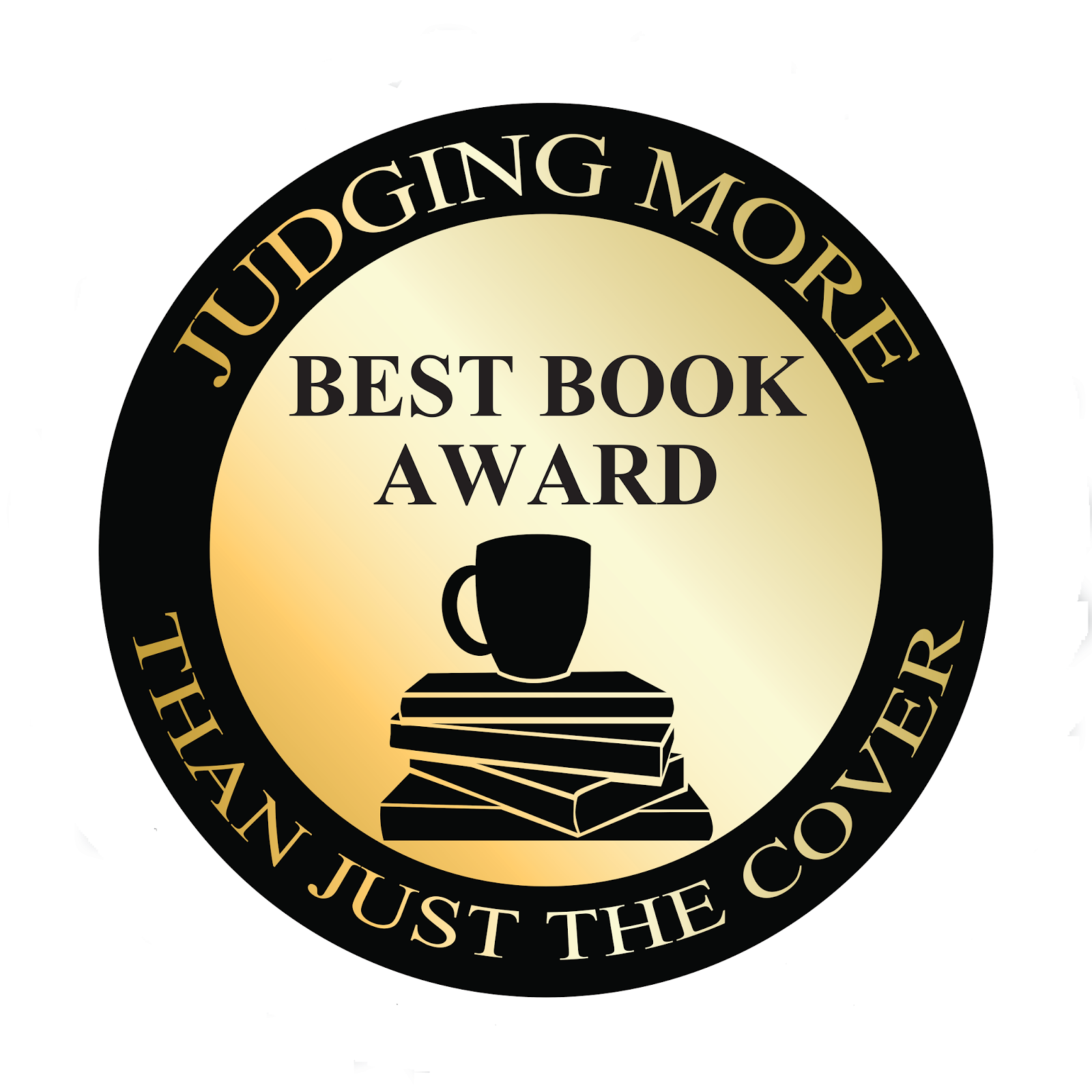 Best Book Cover Awards ~ Judging more than just the cover furiously happy jenny