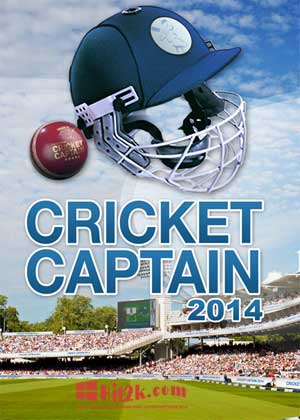 Cricket Captain 2014 Pc Games Full Version Free Here!