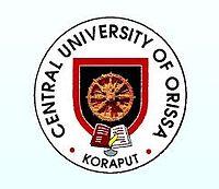 Central University Of Orissa Recruitment