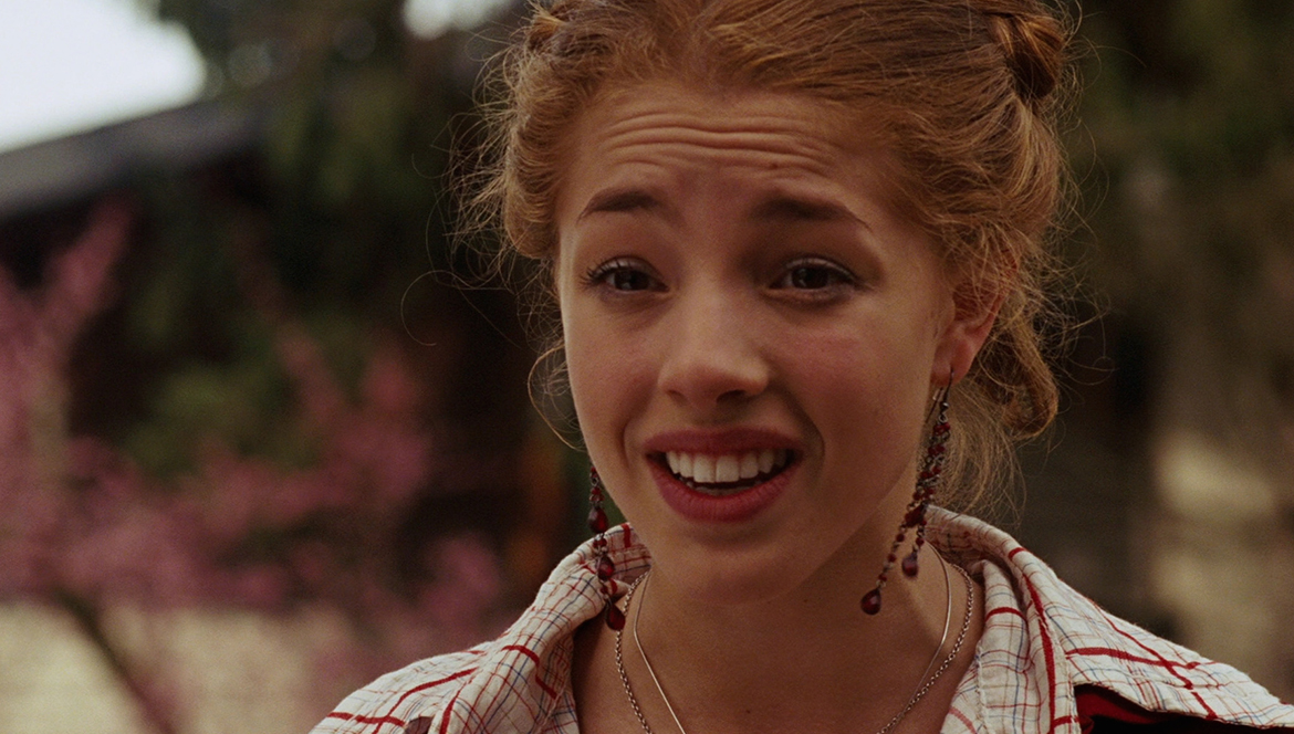 In Character: Olivia Thirlby   And So It Begins...