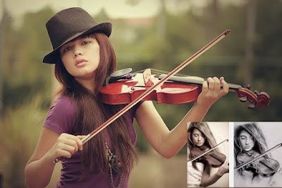 khoa hoc dan violin