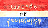 Threads of Resistance Exhibition
