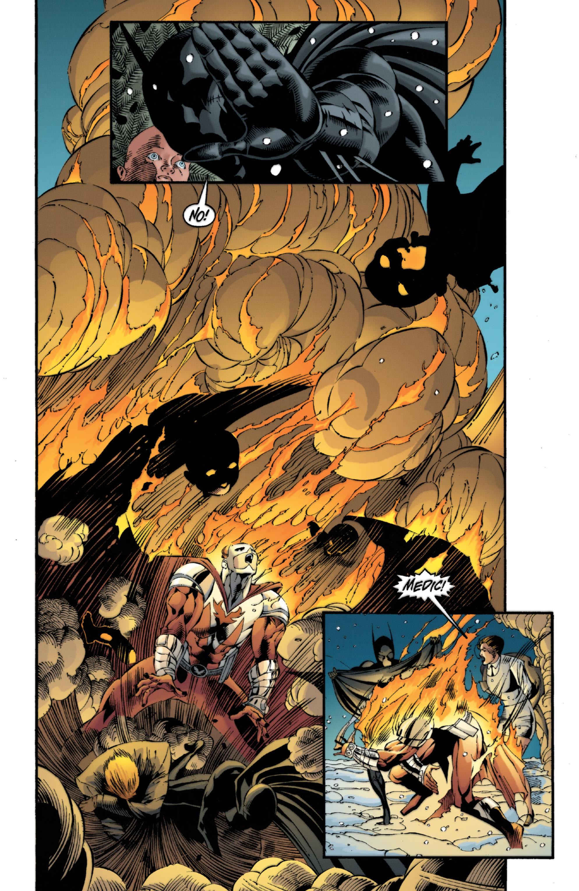 Detective Comics (1937) 741 Page 17
