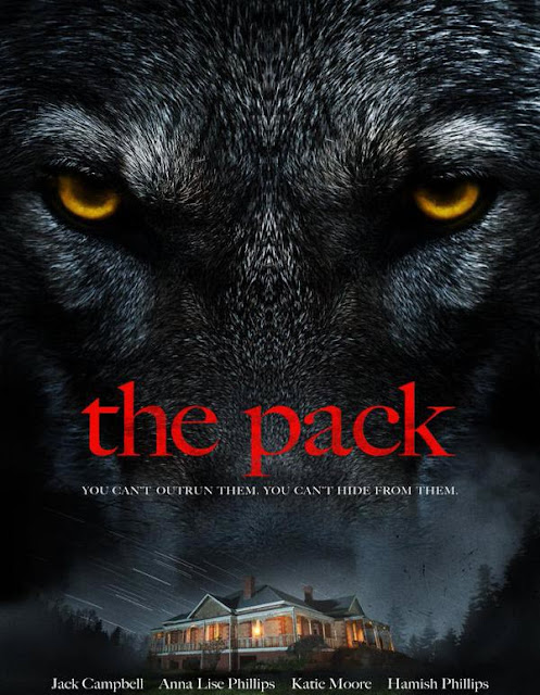 The Pack (2015) ταινιες online seires xrysoi greek subs