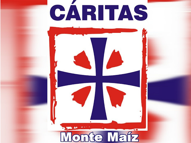 Caritas Parroquial Monte Maíz