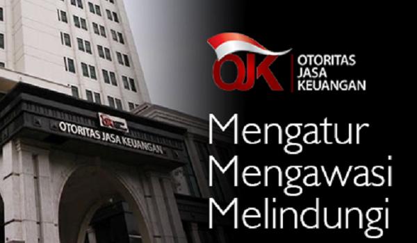 OTORITAS JASA KEUANGAN (OJK) : ASISTEN PENELITIAN DEVISI - BUMN, INDONESIA