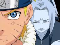 Naruto juramento a Sakura