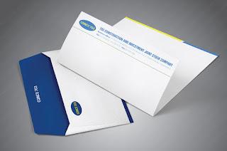 Chuyên thiết kế và in ấn phong bì giá rẻ