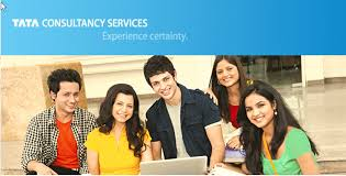 TCS Very First Campus Placement Experience - Fresher