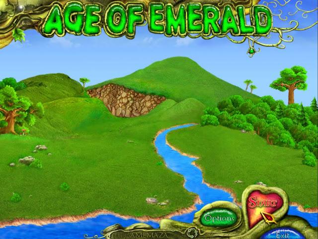 تحميل لعبة عمر الزمرد age of emerald للكمبيوتر برابط مباشر مجانا