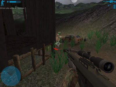 Combat Task Force 121 Game - Free Download Full Version For PC