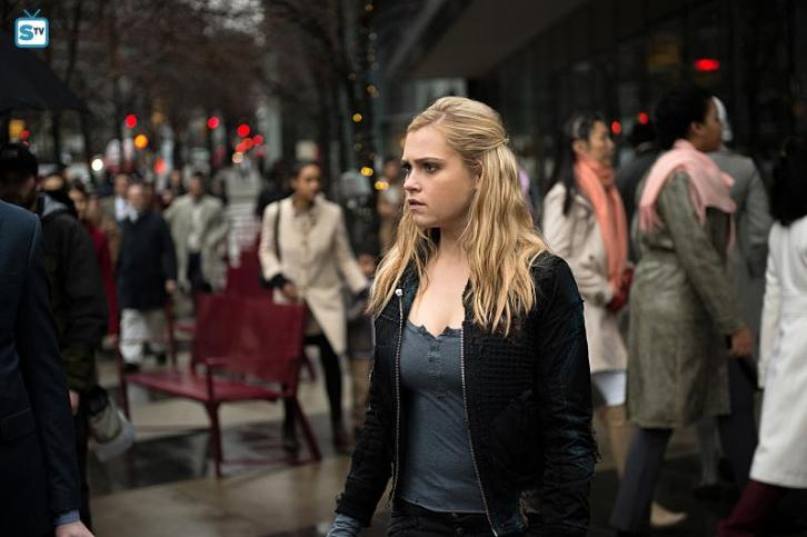 The 100 - Perverse Instantiation (Part Two) - Review, Season 3 Reflection and Season 4 Hopes