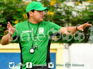 Oriente Petrolero - Eduardo Villegas - DaleOoo.com Sitio, Página, Web Oficial Club Oriente Petrolero