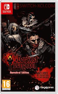 Darkest Dungeon Ancestral Edition Switch Cover 600x600 - Darkest Dungeon: Ancestral Edition +4[DLC] Switch NSP