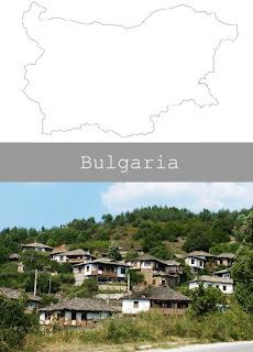 България - пътеписи