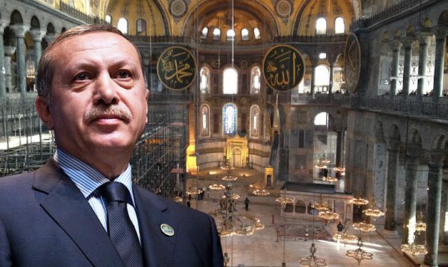 Η ΔΙΣΥΠΕ προσφεύγει στα δικαστήρια εναντίον του Ερντογάν