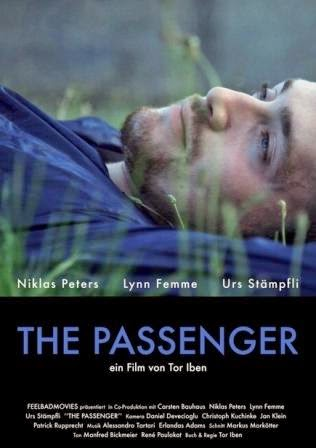 The passenger, film