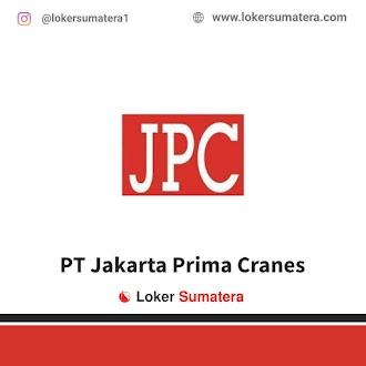 PT Jakarta Prima Cranes Pekanbaru