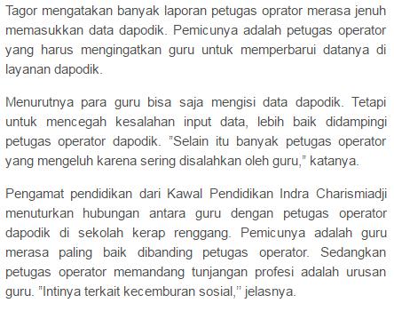 gambar kabar guru Indonesia