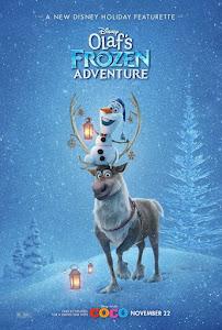 Frozen: Chuyến Phiêu Lưu Của Olaf