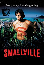 Brian Tubbs: Life Lessons From The TV Series Smallville