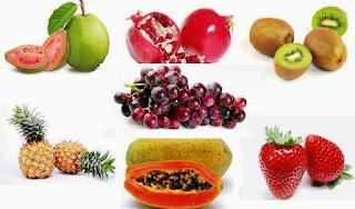 Ingin Terlihat Tetap Awet Muda? Perbanyak Konsumsi Buah Kaya Vitamin C!
