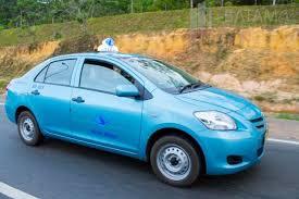 Telepon Taksi Bandung Bebas Pulsa Blue Bird dll
