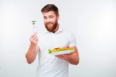 5 Makanan Penambah Kesuburan Lelaki
