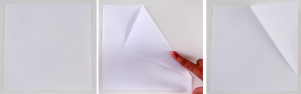 δίπλωμα χαρτιού, διπλωτική, χαρτοδιπλωτική