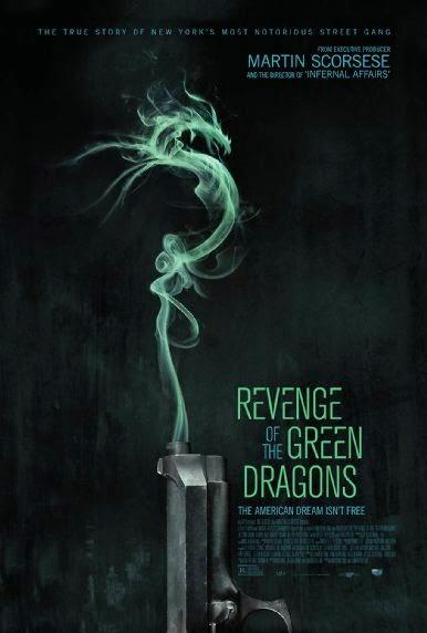 Rồng Xanh Báo Thù - Revenge ...