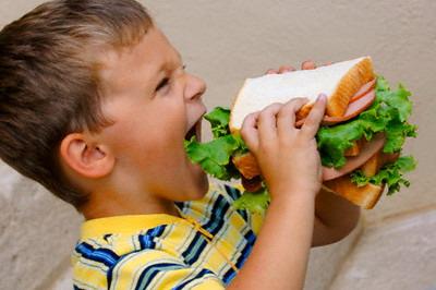 اضطرابات الأكل تهدد الشباب