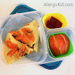 The Allergic Kid: Back to School Lunches!