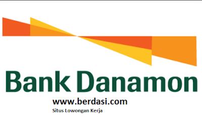 Lowongan PT Bank Danamon Indonesia Tbk