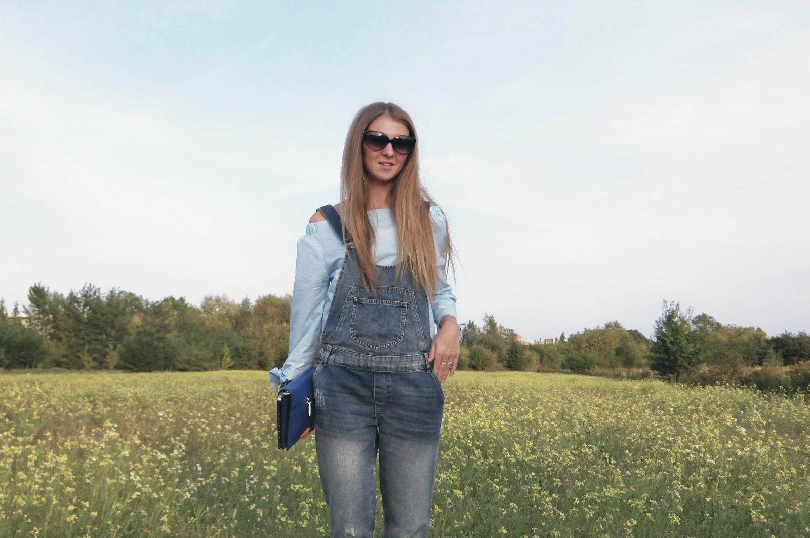 strój dnia Warsaw Fashion Week